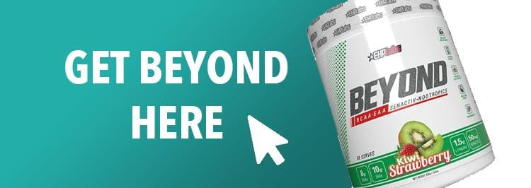 Beyond BCAA + EAA by EHP Labs