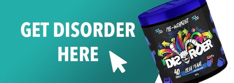 Disorder by Faction Labs