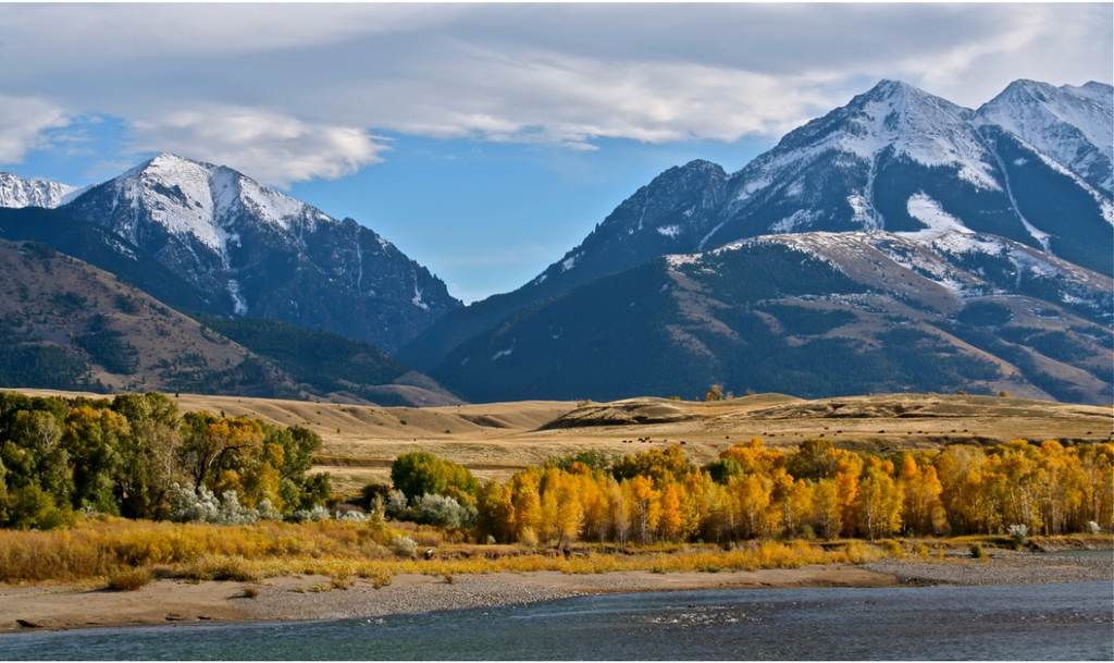 Get the Most Out of a Montana Fall: Awesome Activities to Do When It's Not Too Hot (Or Cold)