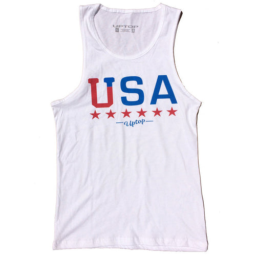 Team USA MENS TANK