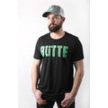 UPTOP BUTTE IRISH TRIBLEND TEE