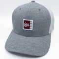UPTOP / GRIZ SIMPLE ADJUSTABLE 110 FLEXFIT HAT