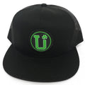 UPTOP IRISH TRADITION TRUCKER HAT