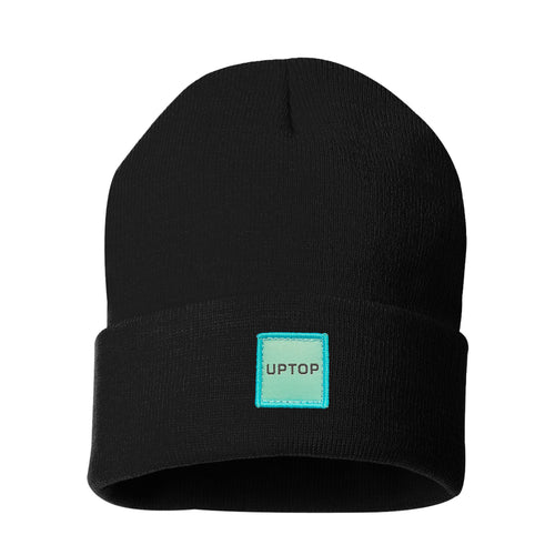 UPTOP KIDS MERROWED SIMPLE BEANIE