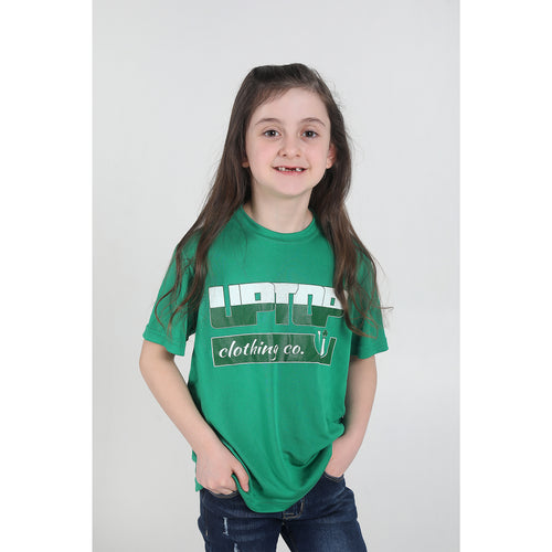 UPTOP IRISH TRADITION YOUTH  TEE