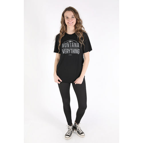 MONTANA OVER EVERYTHING SCENIC BOYFRIEND TEE