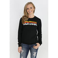 MONTANA SUNSET UPTOP LONG SLEEVE TEE