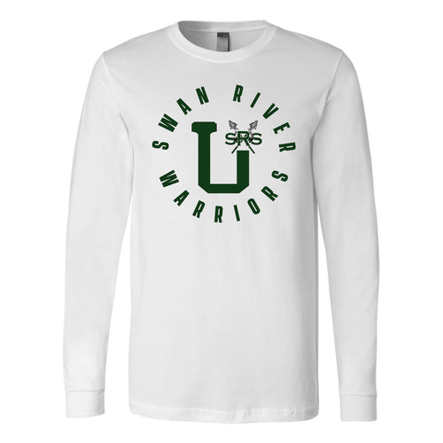 UPTOP / SWAN RIVER LONG SLEEVE TEE