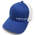 UPTOP ORIGINAL FLEXFIT - ROYAL/WHITE