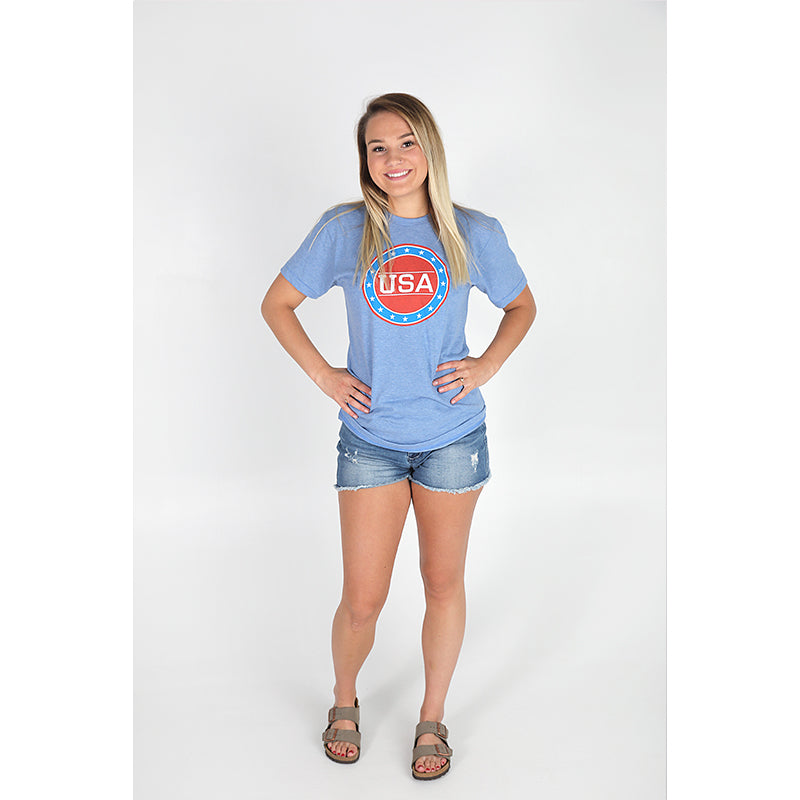 UPTOP TEAM USA BOYFRIEND TEE