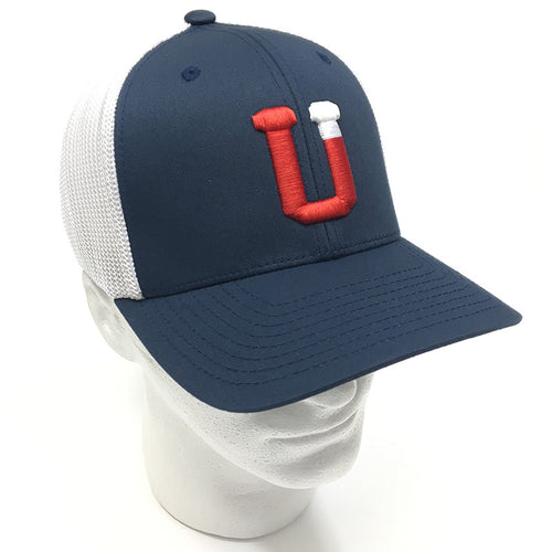 UPTOP UT3 FLEXFIT - NAVY/WHITE/RED