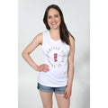 UPTOP TEAM USA MUSCLE TANK