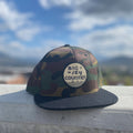UPTOP BIG SKY COUNTRY SNAPBACK HAT