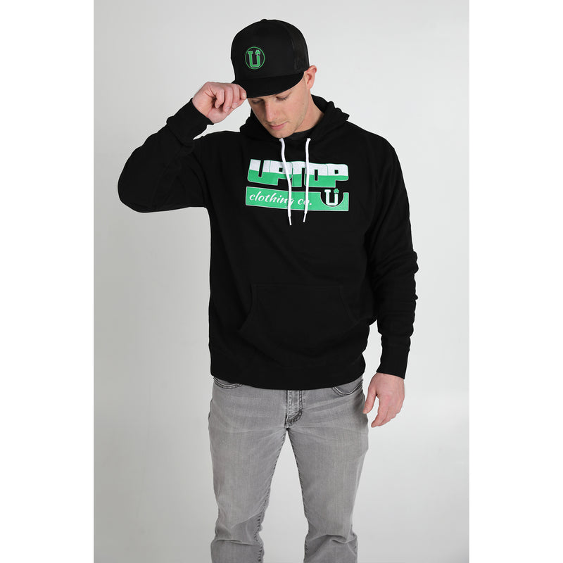 UPTOP IRISH TRADITION HOODIE