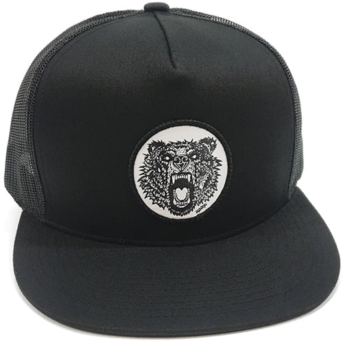 UPTOP CASE TRUCKER HAT