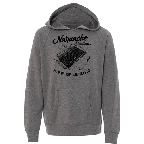 UPTOP NARANCHE YOUTH HOODIE