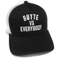 BUTTE VS EVERYBODY FLEXFIT HAT