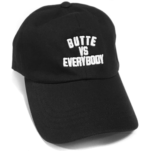 BUTTE VS EVERYBODY DAD HAT