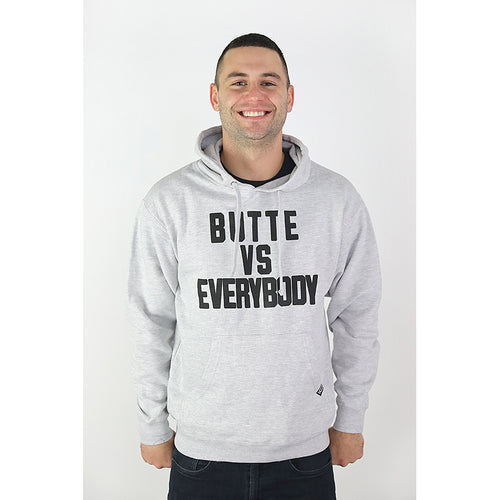 BUTTE VS EVERYBODY 2.0 HOOD