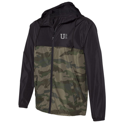 UPTOP SPORT WINDBREAKER JACKET