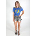 UPTOP / MSU CAMPUS WOMEN'S RELAXED TEE