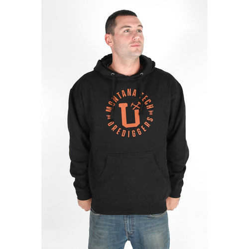 MONTANA TECH CAMPUS HOODIE
