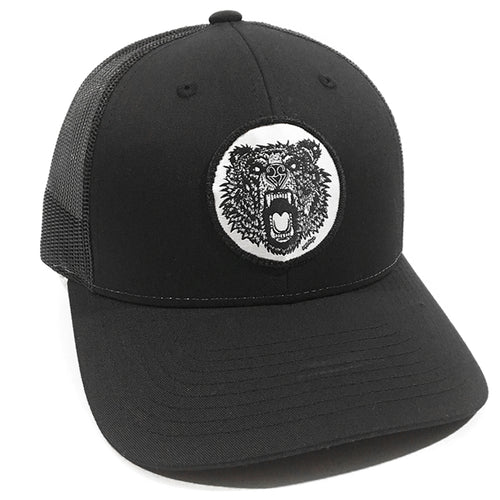 UPTOP CASE LOW PROFILE TRUCKER HAT