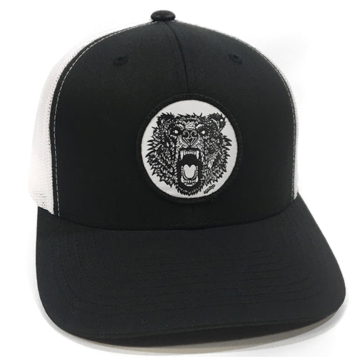 UPTOP CASE RETRO TRUCKER HAT