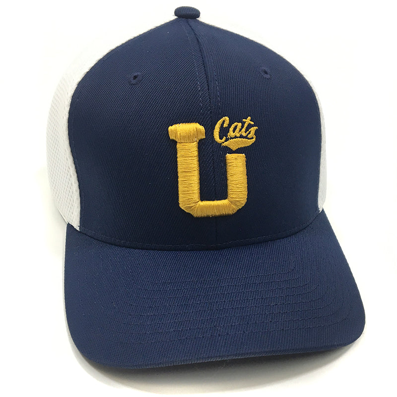 UPTOP UT-CATS ULTRAFIBRE FLEXFIT HAT