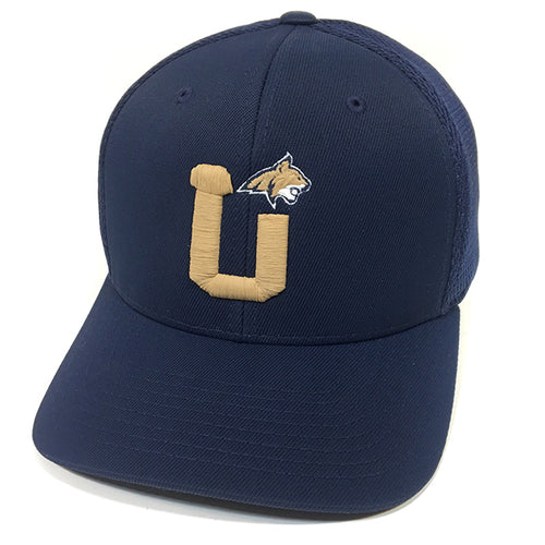 UPTOP / CATS HEAD PREMIUM FLEXFIT HAT
