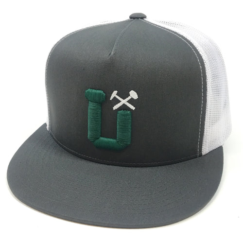 UPTOP / TECH AXE TRUCKER HAT