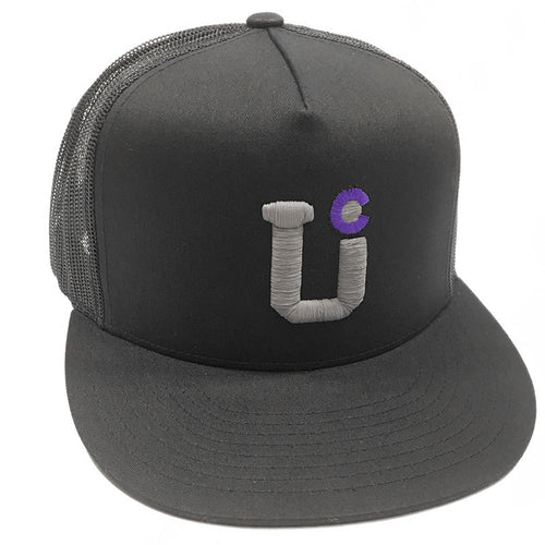 UPTOP UT COLORADO TRUCKER HAT