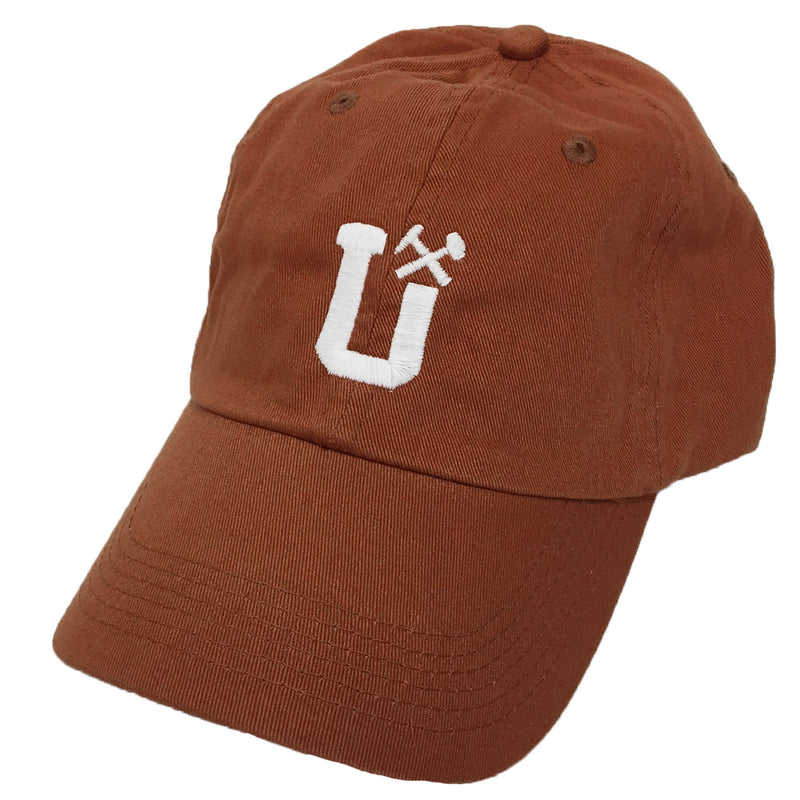 UPTOP // MONTANA TECH DAD HAT