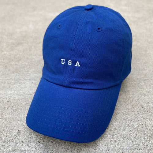 UPTOP USA DAD HAT