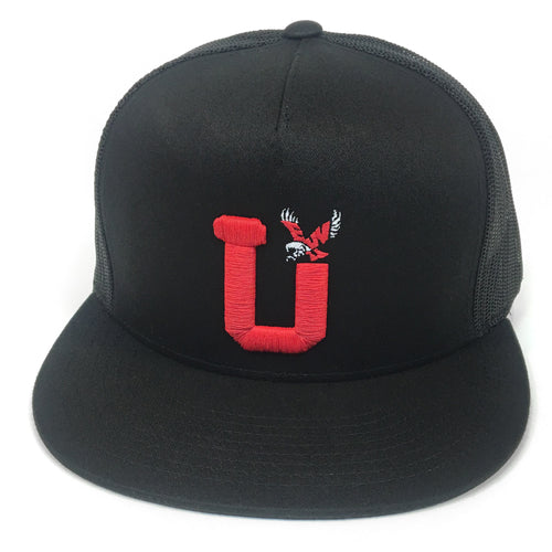 UPTOP / EASTERN WASHINGTON TRUCKER HAT