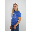 UPTOP FISHING BOYFRIEND TEE