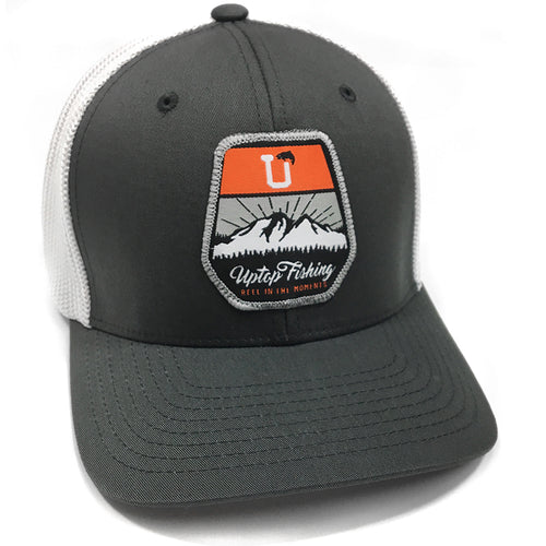 UPTOP FISHING 2.0 FLEXFIT HAT