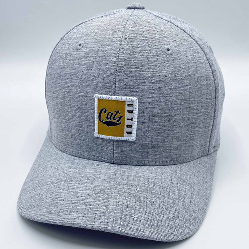 UPTOP / MSU SIMPLE FLEXFIT HAT