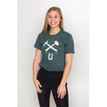 UPTOP / MONTANA TECH LEGENDS TEE