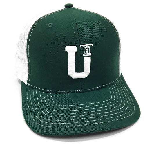 UPTOP UT-TECH OREDIGGERS RETRO TRUCKER HAT (PRE-CURVED)