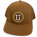 UPTOP HOMEGROWN RETRO TRUCKER HAT