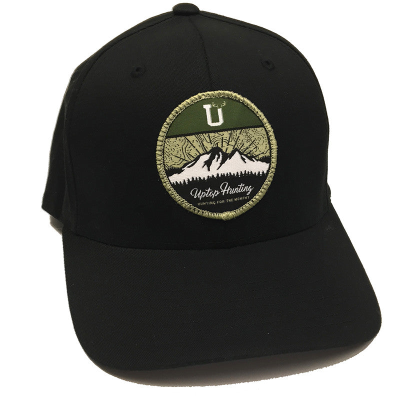 UPTOP HUNTING 2.0 FLEXFIT HAT