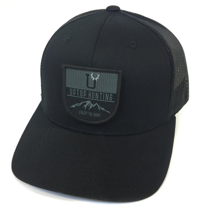 UPTOP HUNTING 4.0 RETRO TRUCKER HAT