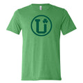 UPTOP IRISH TRIBLEND TEE