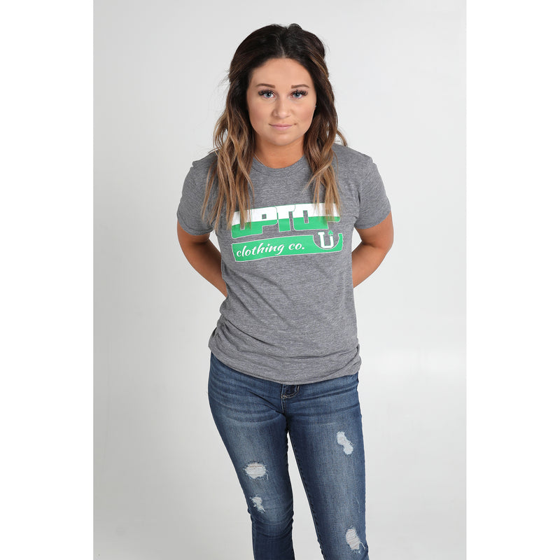 UPTOP IRISH TRADITION TEE