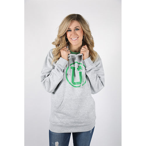 UPTOP IRISH RELAXED SWEATSHIRT