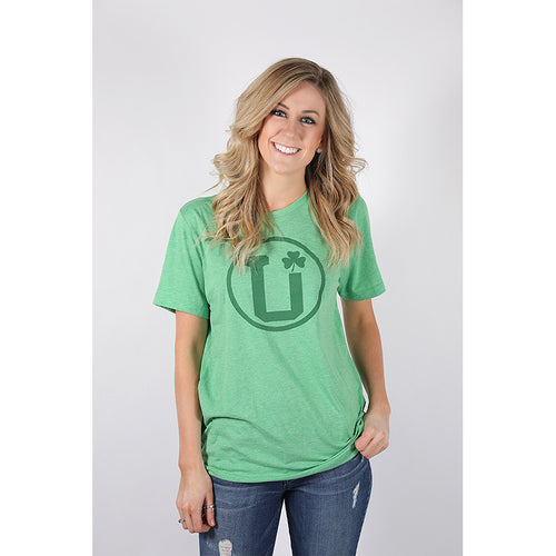 UPTOP IRISH BOYFRIEND TEE