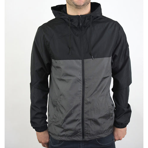 UPTOP LIFESTYLE WINDBREAKER JACKET