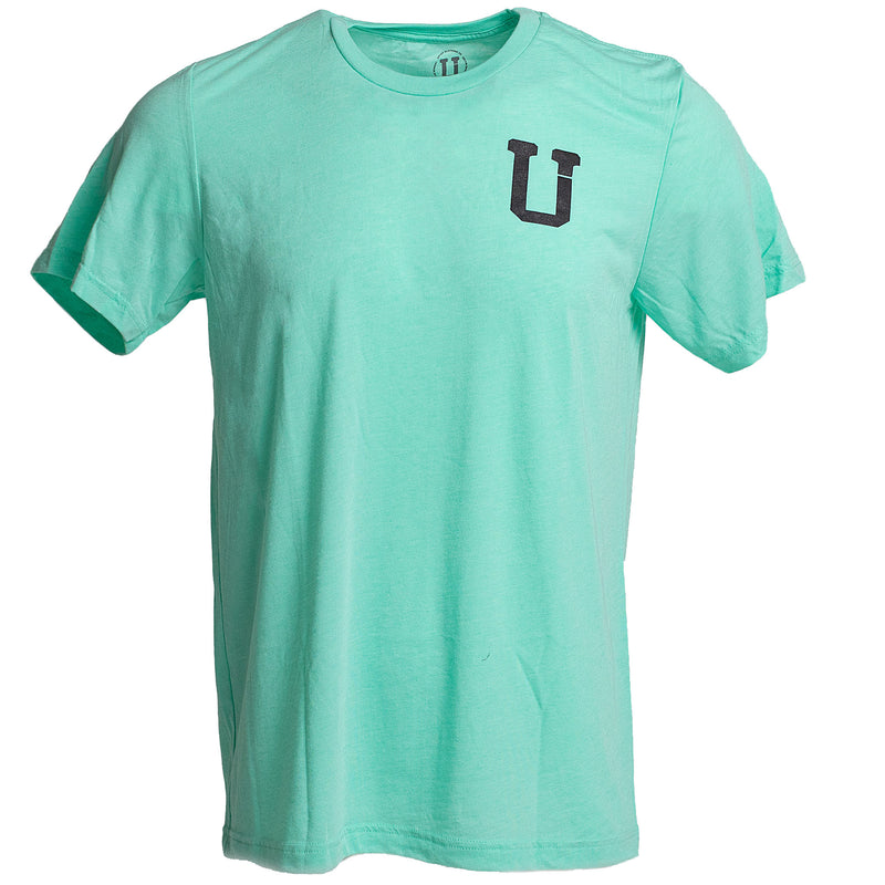 UPTOP SOLO TRIBLEND TEE