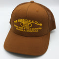 MO CLUB RETRO TRUCKER HAT 2